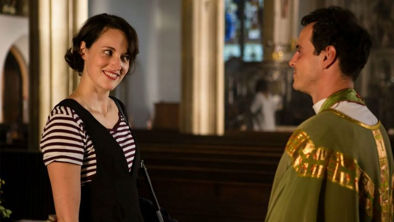 Fleabag: Intimacy through the Fourth Wall