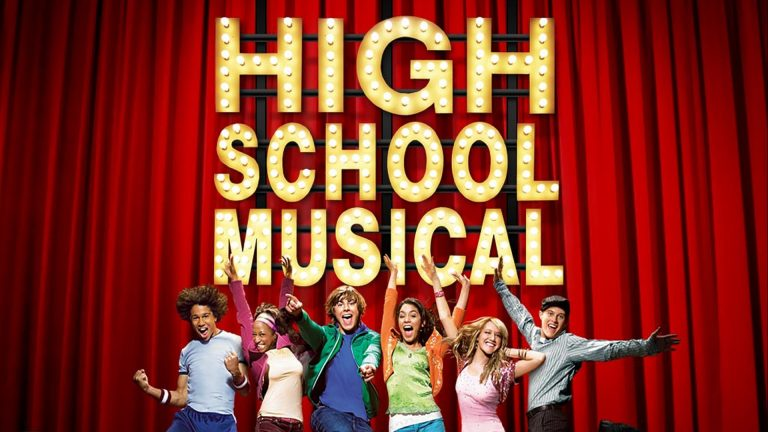 Incestuous Undertones in High School Musical