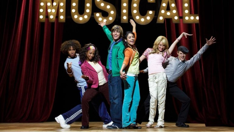 Top 10 High School Musical Songs