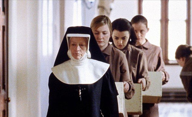 You're Either a Mother Mary or a Magdalene: Thoughts on The Magdalene Sisters