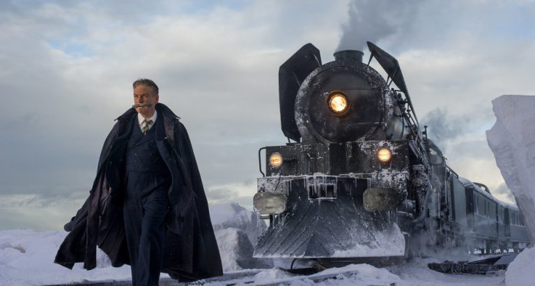 Murder on the Orient Express: The Greatest Disappointment and the Worst Cinematic Experience of the Year