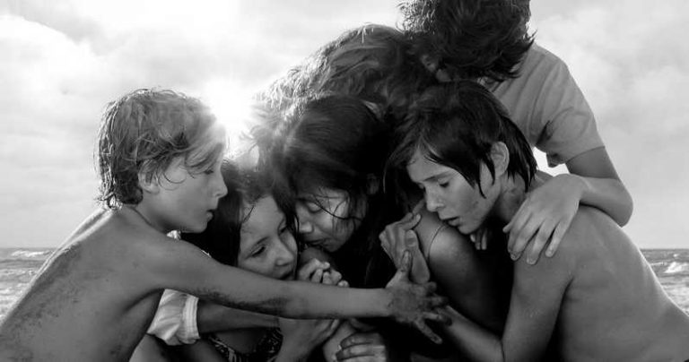 Voters May be Scared to Give Roma an Oscar