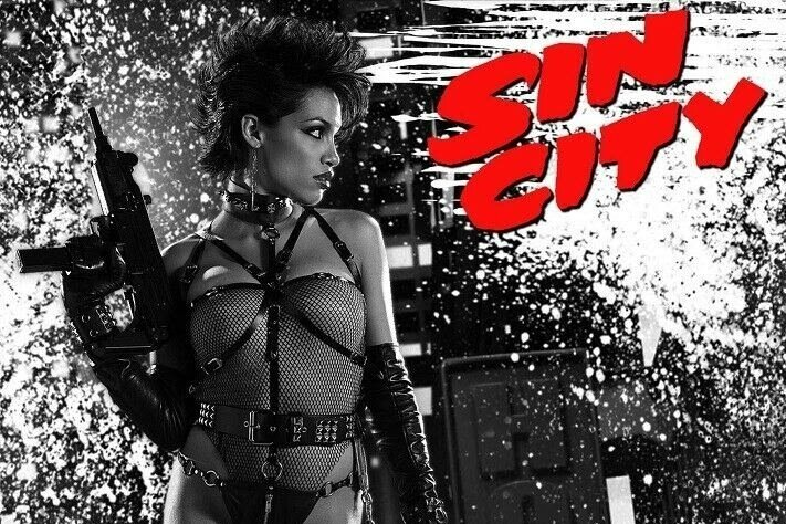 Revisiting (and Overcoming) the Sexism in Sin City