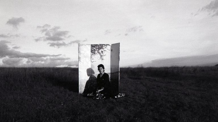 in distant framing no. 1 (from reconciliation series)